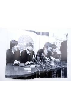 Muestra 5 de REVISTA THE BEATLES' GARDEN 48. INVIERNO 2005 (Vvaa) Sergeant Beatles Fan Club 2004