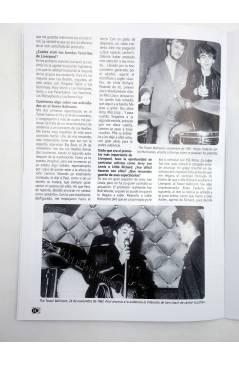 Muestra 4 de REVISTA THE BEATLES' GARDEN 49. DICIEMBRE 2005 (Vvaa) Sergeant Beatles Fan Club 2005