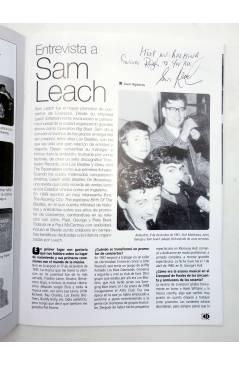 Muestra 5 de REVISTA THE BEATLES' GARDEN 49. DICIEMBRE 2005 (Vvaa) Sergeant Beatles Fan Club 2005