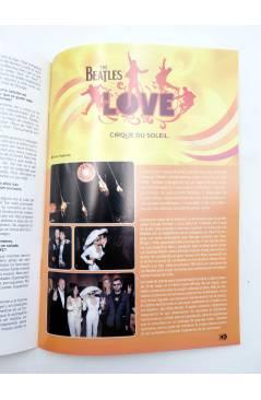 Muestra 3 de REVISTA THE BEATLES' GARDEN 51. OCTUBRE 2006 (Vvaa) Sergeant Beatles Fan Club 2006