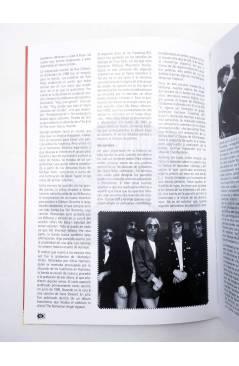 Muestra 4 de REVISTA THE BEATLES' GARDEN 53. FEBRERO 2008 (Vvaa) Sergeant Beatles Fan Club 2008