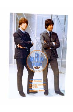 Cubierta de REVISTA THE BEATLES' GARDEN 55. JULIO 2009 (Vvaa) Sergeant Beatles Fan Club 2009