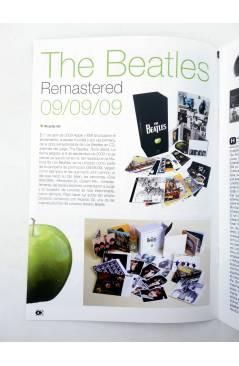 Muestra 2 de REVISTA THE BEATLES' GARDEN 56. DICIEMBRE 2009 (Vvaa) Sergeant Beatles Fan Club 2009