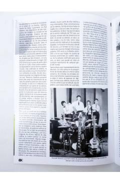 Muestra 3 de REVISTA THE BEATLES' GARDEN 56. DICIEMBRE 2009 (Vvaa) Sergeant Beatles Fan Club 2009