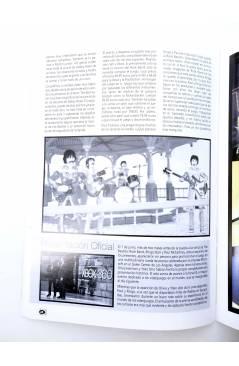 Muestra 5 de REVISTA THE BEATLES' GARDEN 56. DICIEMBRE 2009 (Vvaa) Sergeant Beatles Fan Club 2009