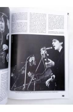 Muestra 5 de REVISTA THE BEATLES' GARDEN 57. JUNIO 2010 (Vvaa) Sergeant Beatles Fan Club 2010