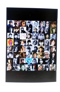 Contracubierta de REVISTA THE BEATLES' GARDEN 58. DICIEMBRE 2010 (Vvaa) Sergeant Beatles Fan Club 2010