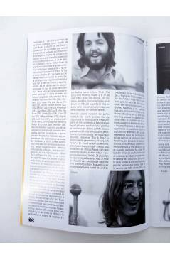 Muestra 5 de REVISTA THE BEATLES' GARDEN 58. DICIEMBRE 2010 (Vvaa) Sergeant Beatles Fan Club 2010