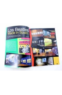 Muestra 4 de REVISTA THE BEATLES' GARDEN 59. OCTUBRE 2011 (Vvaa) Sergeant Beatles Fan Club 2011