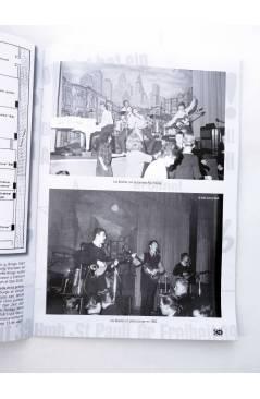 Muestra 5 de REVISTA THE BEATLES' GARDEN 60. ABRIL 2012 (Vvaa) Sergeant Beatles Fan Club 2012