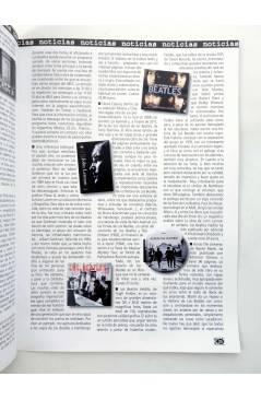 Muestra 6 de REVISTA THE BEATLES' GARDEN 60. ABRIL 2012 (Vvaa) Sergeant Beatles Fan Club 2012