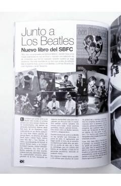 Muestra 4 de REVISTA THE BEATLES' GARDEN 61. OCTUBRE 2012 (Vvaa) Sergeant Beatles Fan Club 2012