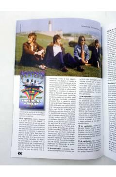 Muestra 3 de REVISTA THE BEATLES' GARDEN 62. JUNIO 2013 (Vvaa) Sergeant Beatles Fan Club 2013