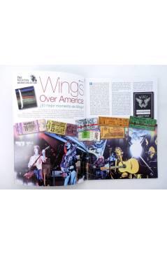 Muestra 2 de REVISTA THE BEATLES' GARDEN 63. ENERO 2014 (Vvaa) Sergeant Beatles Fan Club 2014
