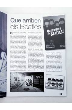 Muestra 5 de REVISTA THE BEATLES' GARDEN 65. OCTUBRE 2015 (Vvaa) Sergeant Beatles Fan Club 2015