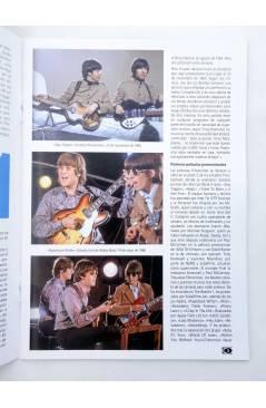 Muestra 3 de REVISTA THE BEATLES' GARDEN 66. MAYO 2016 (Vvaa) Sergeant Beatles Fan Club 2016