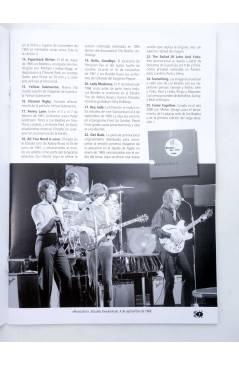 Muestra 4 de REVISTA THE BEATLES' GARDEN 66. MAYO 2016 (Vvaa) Sergeant Beatles Fan Club 2016