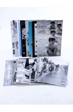 Cubierta de LOTE DE 20 POSTALES ANUALES DE VERANO. 1994-2013.. Sergeant Beatles Fan Club 1994
