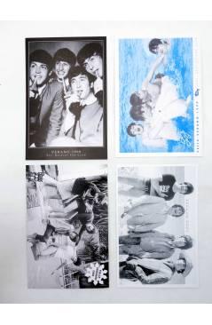 Muestra 2 de LOTE DE 20 POSTALES ANUALES DE VERANO. 1994-2013.. Sergeant Beatles Fan Club 1994