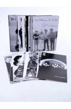 Cubierta de LOTE DE 23 POSTALES ANUALES DE FELIZ CUMPLEAÑOS. 1995-2017.. Sergeant Beatles Fan Club 1994