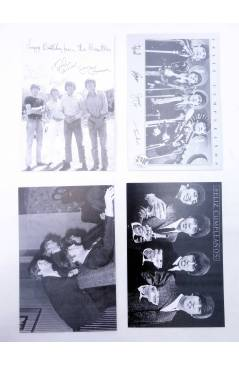 Contracubierta de LOTE DE 23 POSTALES ANUALES DE FELIZ CUMPLEAÑOS. 1995-2017.. Sergeant Beatles Fan Club 1994