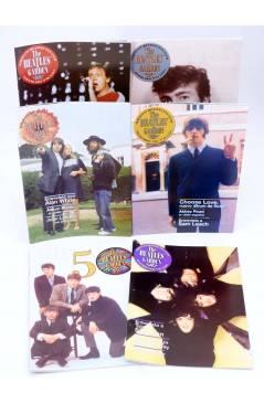 Muestra 4 de THE BEATLES' GARDEN 21 A 62 (FALTA Nº 23). 41 NºS. 16 AÑOS. Sergeant Beatles Fan Club 2016