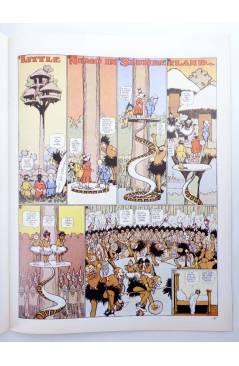 Muestra 6 de HISTORIA DE LOS COMICS FASCÍCULO 1. UN NUEVO ARTE (Vvaa) Toutain 1982. CON POSTER