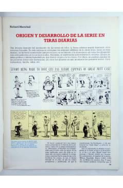 Muestra 1 de HISTORIA DE LOS COMICS FASCÍCULO 2. VIDA DIARIA (Vvaa) Toutain 1982