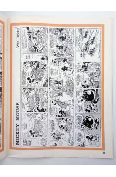 Muestra 4 de HISTORIA DE LOS COMICS FASCÍCULO 7. EL MUNDO DE DISNEY (Vvaa) Toutain 1982