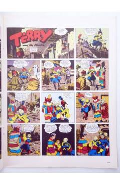 Muestra 3 de HISTORIA DE LOS COMICS FASCÍCULO 8. LOS HÉROES SE VAN A LA GUERRA (Vvaa) Toutain 1982