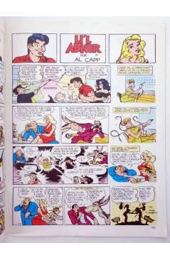 Muestra 3 de HISTORIA DE LOS COMICS FASCÍCULO 10. LA ACCIÓN INUNDA LA VIDA COTIDIANA (Vvaa) Toutain 1982