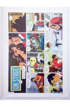 Muestra 4 de HISTORIA DE LOS COMICS FASCÍCULO 10. LA ACCIÓN INUNDA LA VIDA COTIDIANA (Vvaa) Toutain 1982