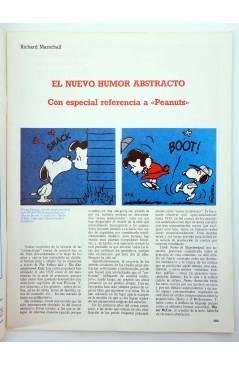 Muestra 1 de HISTORIA DE LOS COMICS FASCÍCULO 11. NUEVOS CAMINOS (Vvaa) Toutain 1982