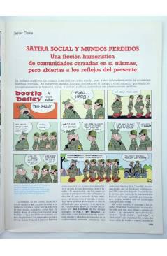 Muestra 2 de HISTORIA DE LOS COMICS FASCÍCULO 11. NUEVOS CAMINOS (Vvaa) Toutain 1982