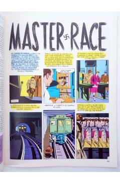 Muestra 3 de HISTORIA DE LOS COMICS FASCÍCULO 12. UNA ACTITUD CRÍTICA (Vvaa) Toutain 1982
