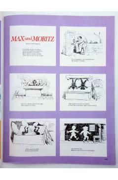 Muestra 4 de HISTORIA DE LOS COMICS FASCÍCULO 13. LOS COMICS EUROPEOS (Vvaa) Toutain 1982. CON POSTER