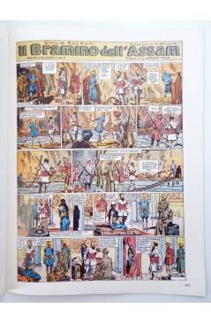 Muestra 3 de HISTORIA DE LOS COMICS FASCÍCULO 14. BAJO EL FASCISMO (Vvaa) Toutain 1982