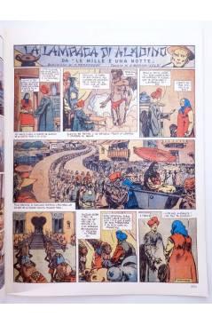 Muestra 4 de HISTORIA DE LOS COMICS FASCÍCULO 14. BAJO EL FASCISMO (Vvaa) Toutain 1982