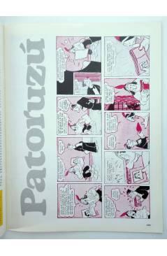 Muestra 3 de HISTORIA DE LOS COMICS FASCÍCULO 15. CLÁSICOS DE ARGENTINA (Vvaa) Toutain 1982