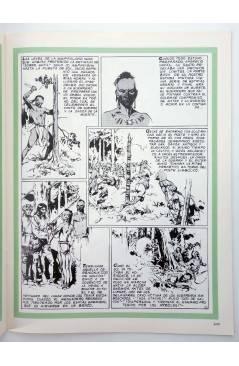 Muestra 4 de HISTORIA DE LOS COMICS FASCÍCULO 15. CLÁSICOS DE ARGENTINA (Vvaa) Toutain 1982
