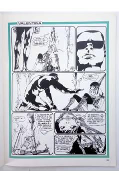 Muestra 4 de HISTORIA DE LOS COMICS FASCÍCULO 24. RECONOCIMIENTO CULTURAL Y EROTISMO (Vvaa) Toutain 1982