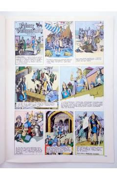 Muestra 4 de HISTORIA DE LOS COMICS FASCÍCULO 26. GRANDES AVENTUREROS (Vvaa) Toutain 1982