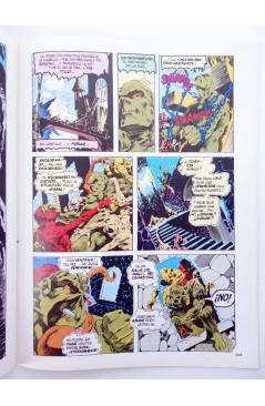 Muestra 4 de HISTORIA DE LOS COMICS FASCÍCULO 33. INNOVADORES CONTEMPORÁNEOS (Vvaa) Toutain 1982