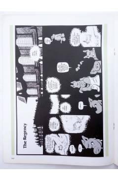 Muestra 4 de HISTORIA DE LOS COMICS FASCÍCULO 35. NUEVA RAZA DE ANIMALES PARLANTES (Vvaa) Toutain 1982