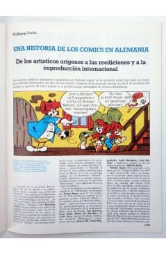 Muestra 2 de HISTORIA DE LOS COMICS FASCÍCULO 46. HOLANDA UNA APASIONANTE EVOLUCIÓN (Vvaa) Toutain 1982
