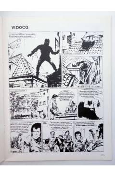 Muestra 3 de HISTORIA DE LOS COMICS FASCÍCULO 46. HOLANDA UNA APASIONANTE EVOLUCIÓN (Vvaa) Toutain 1982
