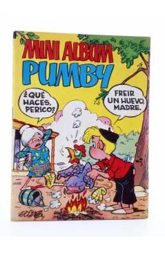 Cubierta de MINI ÁLBUM PUMBY 12 (Vvaa) Valenciana 1983