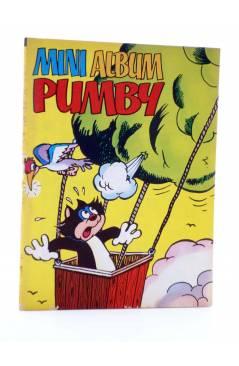 Cubierta de MINI ÁLBUM PUMBY 13 (Vvaa) Valenciana 1984