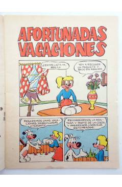Muestra 1 de MINI ÁLBUM PUMBY 14 (Vvaa) Valenciana 1984