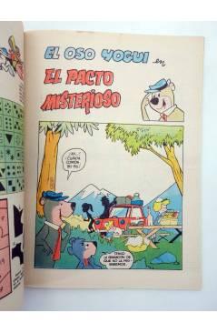 Muestra 2 de HANNA BARBERA PUBLICACIÓN JUVENIL 15. LOS PICAPIEDRA. Ediprint 1983